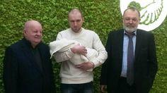 #Nace en Ucrania un bebe con el ADN de tres personas | El Comercio Perú - El Comercio: El Comercio Nace en Ucrania un bebe con el ADN de…