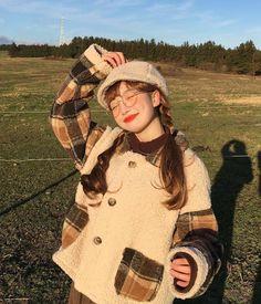 Ulzzang Girl Fashion, Style Ulzzang, Ulzzang Short Hair, Korean Girl Fashion, Ulzzang Korean Girl, Pretty Korean Girls, Cute Korean Girl, Asian Girl, K Fashion