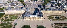 Pałac Wersal, Francja http://www.qtravel.pl/inspiracje/palac-wersal-francja-id389#.VBFMfxaF_dV