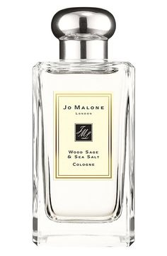 Dreamy Jo Malone scent with wood sage & sea salt