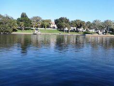 Spring Bayou