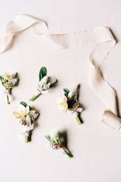 Romantic Winter Wedding at Sundance Resort - Honey of a Thousand Flowers Wedding Men, Summer Wedding, Our Wedding, Wedding Ideas, Diy Boutonniere, Real Weddings, Wedding Flowers, Wedding Planning, Hair Accessories