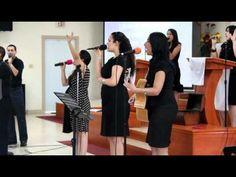 Wrap me in your arms - spanish version (Envuelveme en ti) - YouTube