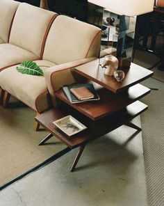 Stunning Vintage Mid Century Furniture Design Ideas To Add To Your Home - Mid Century Modern Living Room, Mid Century Modern Decor, Mid Century Modern Furniture, Living Room Modern, Contemporary Furniture, Living Rooms, Apartment Living, Mid Century Modern Chandelier, Small Living