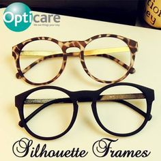 6b8feaf07fa Shop our wide selection of Silhouette Eyeglasses  amp  Frames. http   www