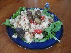 Great Grains: Quinoa & Summer Veggie Fun