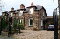 370 Beersbridge Road, £750