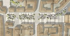 """The intervention area is """"Piazza Martiri Partigiani"""", located in a strategic place in the heart of the historical town of Sassuolo. It is placed in a central position in respect to those areas of the city that have a particular …"""