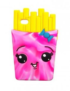 French frie ipod case