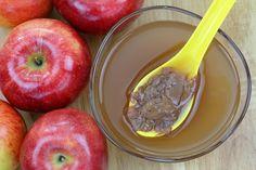 Cosa succede quando si beve aceto di mele e miele di mattina?