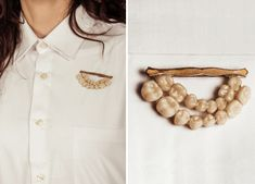Made to Dislike Accessories by Remedios Vincent