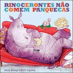 Projetinho de vida: Dicas de livros para crianças de 4 a 6 anos