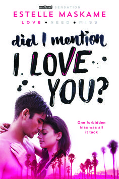 Title details for Did I Mention I Love You? by Estelle Maskame Teen Romance Books, Romance Novels, I Love You Quotes, Love Yourself Quotes, Love Is Everything, My Love, Books To Read, My Books, Wattpad Books