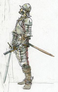 Ulrich Von Bek. by Rufus-Jr on DeviantArt