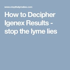 32 Best Lyme Images In 2018 Lyme Disease Lyme Disease Tick Ticks