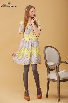 Victoria Sponge Dress (2)