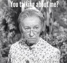 "Irene Ryan actress ""Granny"" on The Beverly Hillbillies Irene Ryan, Max Baer, Donna Douglas, Buddy Ebsen, The Beverly Hillbillies, Back In My Day, Old Time Radio, Jethro, Old Tv Shows"