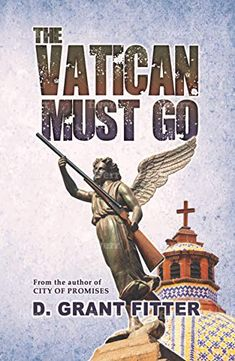 Now on Kindle  It's the 1920's, Pancho Villa is gone, and Mexico is settling into a post-revolution form of democratic government. Vatican influence over the psyche of the country remains an enemy and so, power brokers south of the border have written a new constitution to include articles restricting the power of the church over the citizenry and to detach it from Vatican control.