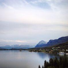 Lyngseidet i Troms
