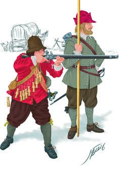 Types Of Armor, 17th Century Clothing, Anime Ninja, Thirty Years' War, Early Modern Period, Conquistador, Modern Warfare, 16th Century, Great Britain