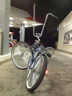 Bike #lowrider #bicycle