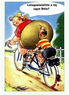 Funny Cartoon Jokes, Funny Cartoon Pictures, Funny Picture Jokes, Funny Comics, Funny Images, Funny Photos, Funny Vintage Ads, Retro Funny, Senior Humor