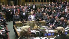 Brexit vote: Clive Lewis quits shadow cabinet as MPs back bill - BBC News https://plus.google.com/+CaptainJack63/posts/F4RDxNkh35J