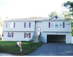 Photo of home for sale at 37 Devlin Dr, Chicopee MA