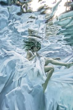 26 Trendy Ideas for photography water portrait underwater