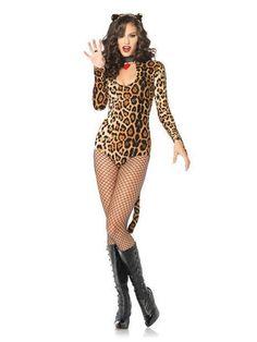 5d3c667f3d WICKED WILDCAT SEXY LEG AVENUE WOMENS COSTUME Halloween Cosplay  W11 LEG AVENUE SEXY. Leg Avenue CostumesKitty ...