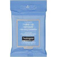 Neutrogena - Travel Size Makeup Remover Towlettes 7 Ct #ultabeauty