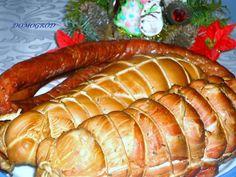 Polish Recipes, Polish Food, Home Made Sausage, Kielbasa, Smoking Meat, Sausage Recipes, Carrots, Homemade, Dinner