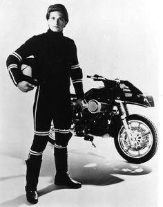 Rex Smith in Street Hawk Gi Joe, 1980s Tv, Old Tv, Classic Tv, Movie Tv, Movie Cars, Childhood Memories, Pop Culture, Tv Shows