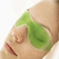 Cool Compress Smart Ways to Hide Dark Circles And Remedies For Under Eye Dark Circles