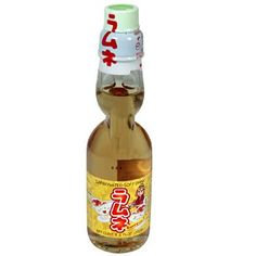 Ramune Curry Flavored Soft Drink Soda From Japan 6.6oz Ramune http://www.amazon.com/dp/B004M6DTLA/ref=cm_sw_r_pi_dp_2WIrub1TMBRDD