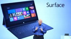 Some Things you should know before buying a Microsoft Surface