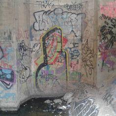 #graffiti #graffitiart #graff #Saskatoon #saskatchewan #broadway #bridge