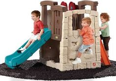 step 2 clubhouse climber - Google Search