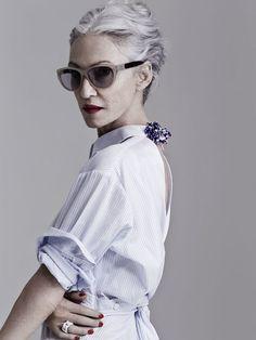 Hair/attitude and style  Linda Roden DFP select linda rod.JPG