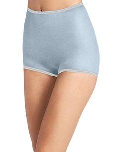 2d468f48949d Bali Women's Skimp Skamp Brief Panty Number 2633 * More details @ http://