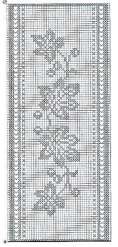 Crochet Loops - Bolero Croche Infantil parte 1 -Crochet Bolero very easy - Ganchillo Bolero - cartoon häkeln vorlagen Crochet Patterns Filet, Crochet Borders, Doily Patterns, Crochet Motif, Crochet Doilies, Crochet Flowers, Bolero Crochet, Crochet Fall, Crochet Cross
