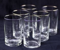 RUSSIAN SOUVENIR glass for tea, (USSR,Podstakannik, cupholders )  #Unbranded