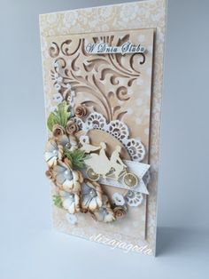 CraftsArt: W Dniu Ślubu...