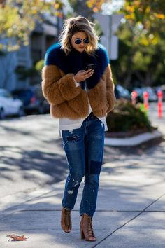 Chic Fall Outfit Ideas