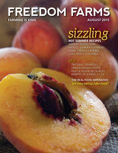 24 Freedom Farms News Updates Ideas Sandwich Shops Donut Shop Farm