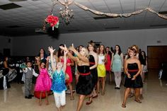 Bouquet toss songs & other great music for your big day!