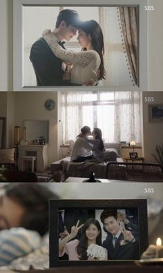 """While You Were Sleeping - 2017"" Lee Jong-suk and Suzy get a happy ending and ratings increase"