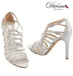 b957e8b341c Νυφικά παπούτσια 2018 - Νυφικά παπούτσια - Divina.com.gr. Αθλητικά Παπούτσια  Adidas. Νυφικα Παπουτσια 2016
