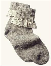 Wool Ragg Socks