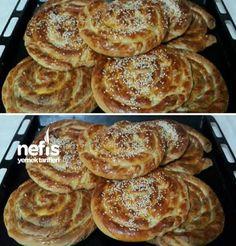 Lebanese Recipes, Turkish Recipes, How To Make Bread, Food To Make, Great Desserts, Dessert Recipes, Pierogi Recipe, No Cook Meals, Beautiful Cakes
